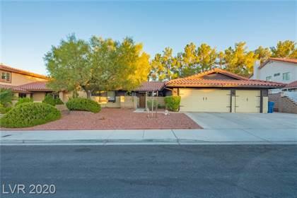 Residential Property for sale in 8733 Pesaro Drive, Las Vegas, NV, 89117