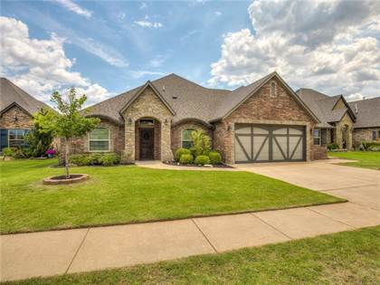 Residential Property for sale in 3204 NW 158th Terrace, Oklahoma City, OK, 73013