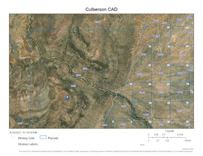Lots And Land for sale in 008 Culberson County, Van Horn, TX, 79855