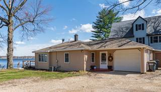 Single Family for sale in 803 Lakeview Drive, Portage, MI, 49002