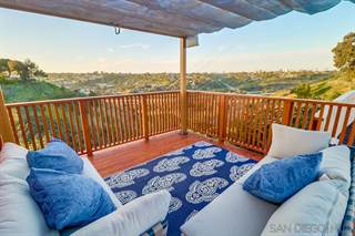 Single Family for sale in 5012 Arroyo Lindo Ave, San Diego, CA, 92117