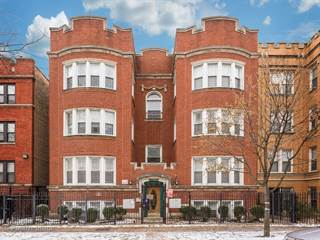 Single Family for rent in 7018 South Paxton Avenue 1N, Chicago, IL, 60649