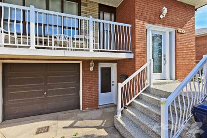 Residential Property for rent in 233 Hullmar Dr, Toronto, Ontario, M3N2G2