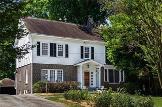 Single Family for sale in 1131 Briarcliff Place NE, Atlanta, GA, 30306