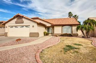 Single Family for sale in 1032 W VAUGHN Street, Tempe, AZ, 85283