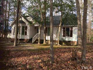 Single Family for sale in 118 Stancil Drive, Angier, NC, 27501