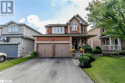 Single Family for sale in 71 BIRCHWOOD Drive, Barrie, Ontario, L4M6X5