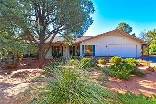 House for sale in 190 San Patricio Drive, Sedona, AZ, 86336