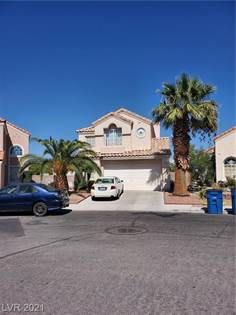 Residential Property for sale in 6528 Castor Tree Way, Las Vegas, NV, 89108