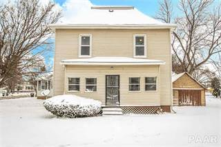 Single Family for sale in 116 W SPRING Street, Princeville, IL, 61559