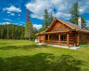 Residential Property for sale in 1222 Westfall Rd, Superior, MT, 59872