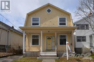 Single Family for sale in 5531 Duffus Street, Halifax, Nova Scotia