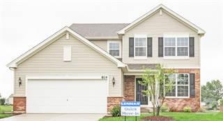 Single Family for sale in 814 Farmstead Lane, Joliet, IL, 60431