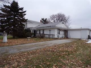 Single Family for sale in 41820 W Red Arrow Highway, Greater Lawton, MI, 49079