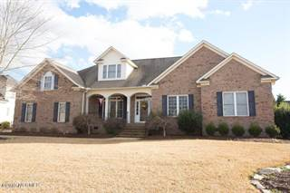 Single Family for sale in 206 Campden Way, Greenville, NC, 27858