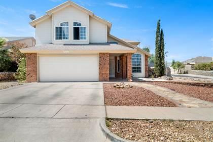 Residential Property for sale in 6696 Dakota Ridge Drive, El Paso, TX, 79912