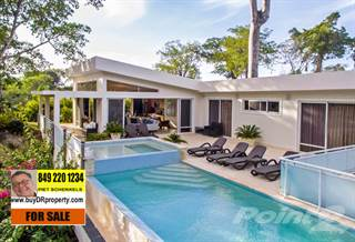 Residential Property for sale in RE-SALE MODERN VILLA WITH 4 MASTER SUITES AND POOL IN CASA LINDA, Sosua, Puerto Plata