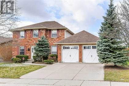 Single Family for sale in 134 MEADOWBROOK DR, Hamilton, Ontario, L9G4S8