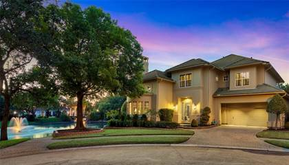 Residential Property for sale in 19030 Lakeside Cove, Houston, TX, 77094
