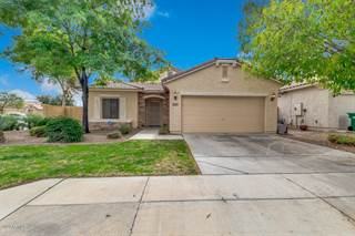 Single Family for rent in 18105 W TOWNLEY Avenue, Waddell, AZ, 85355