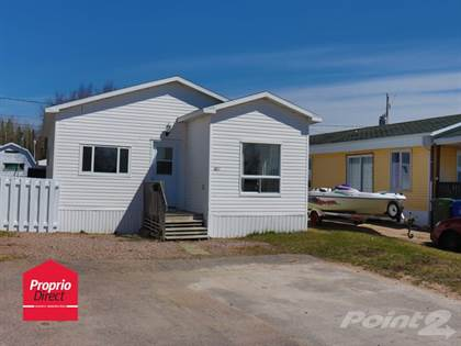 Other Real Estate for sale in 3077 Rue Laizé, Baie-Comeau, Quebec, G5C2R6