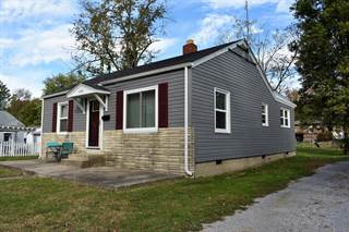 Single Family for sale in 2808 Cherry Street, Mount Vernon, IL, 62864