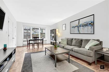Residential Property for sale in 66 Overlook Terrace 4K, Manhattan, NY, 10040