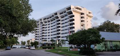 Residential Property for sale in 30 TURNER STREET 308, Clearwater, FL, 33756