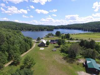 Single Family for sale in 976 VT RT 14, Woodbury, VT, 05658