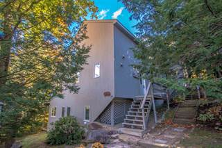 Condo for sale in 19 Cathedral Trail, Bartlett, NH, 03812
