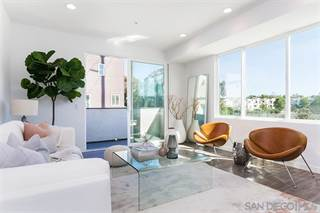 Townhouse for sale in 4100 Voltaire St 28, San Diego, CA, 92107