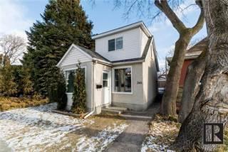 Single Family for sale in 245 Parkview ST, Winnipeg, Manitoba