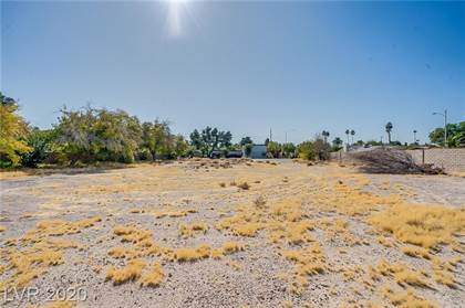 Lots And Land for sale in Cressent, Las Vegas, NV, 89102