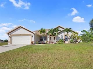 Single Family for sale in 1603 NE 34th LN, Cape Coral, FL, 33909