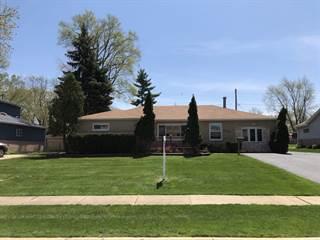 Single Family for sale in 665 Illinois Boulevard, Hoffman Estates, IL, 60169