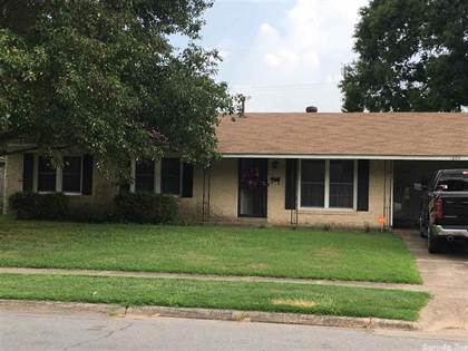 Residential Property for sale in 1804 Belmoor Drive, Pine Bluff, AR, 71601