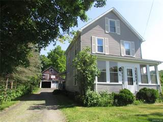 Single Family for sale in 36 Hughes Street East, Belfast, NY, 14711