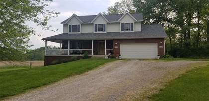 Residential Property for sale in 7868 E Anderson Road, Unionville, IN, 47468