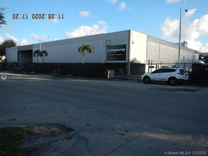 Commercial for sale in No address available, Miami, FL, 33142
