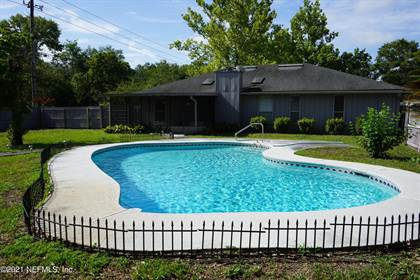Residential Property for sale in 8805 COUNTRY WOODS CT, Jacksonville, FL, 32222