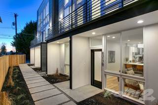 Townhouse for sale in 6315 #A 34th Avenue SW , Seattle, WA, 98126