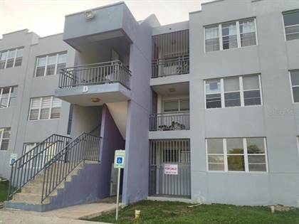 Residential Property for sale in D106 VILLAS DEL GIGANT D106, Carolina, PR, 00987