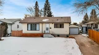 Single Family for sale in 13631 136a AV NW NW, Edmonton, Alberta