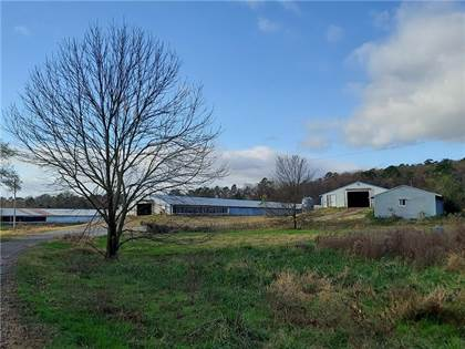 Farm And Agriculture for sale in 29730 45  HWY, Hartford, AR, 72938
