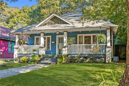 Residential Property for sale in 765 Brookline Street SW, Atlanta, GA, 30310