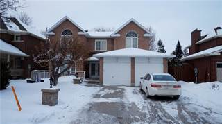 Single Family for sale in 1719 COUNTRY WALK DRIVE, Ottawa, Ontario