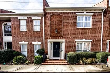 Residential Property for sale in 502 Ansley Villa Drive, Atlanta, GA, 30324