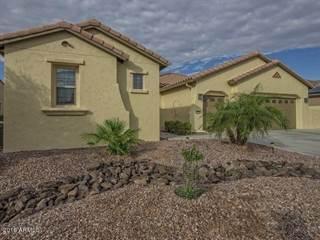 Single Family for sale in 2142 N 164TH Avenue, Goodyear, AZ, 85395