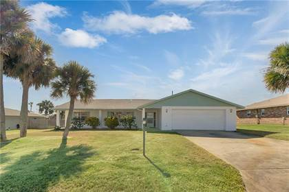 Residential Property for sale in 132 SANDCASTLE DRIVE, Ormond Beach, FL, 32176