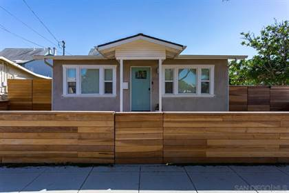 Residential Property for sale in 3501 Collier Ave, San Diego, CA, 92116